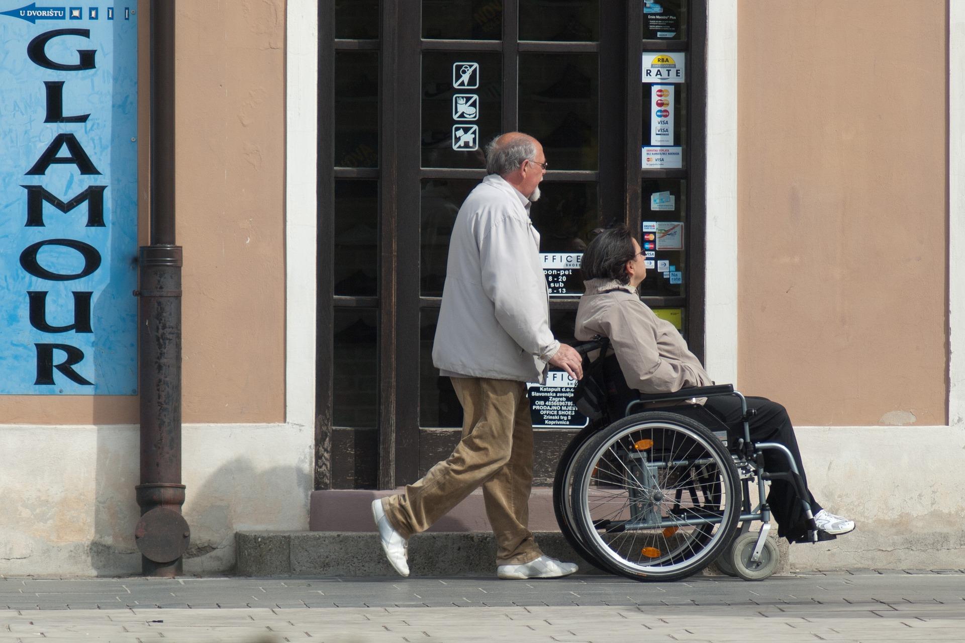 Titulares de pensiones no contributivas por discapacidad podrán trabajar en relación de dependencia sin perder el beneficio