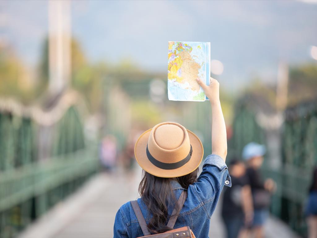 Turismo accesible: guía para unas vacaciones seguras